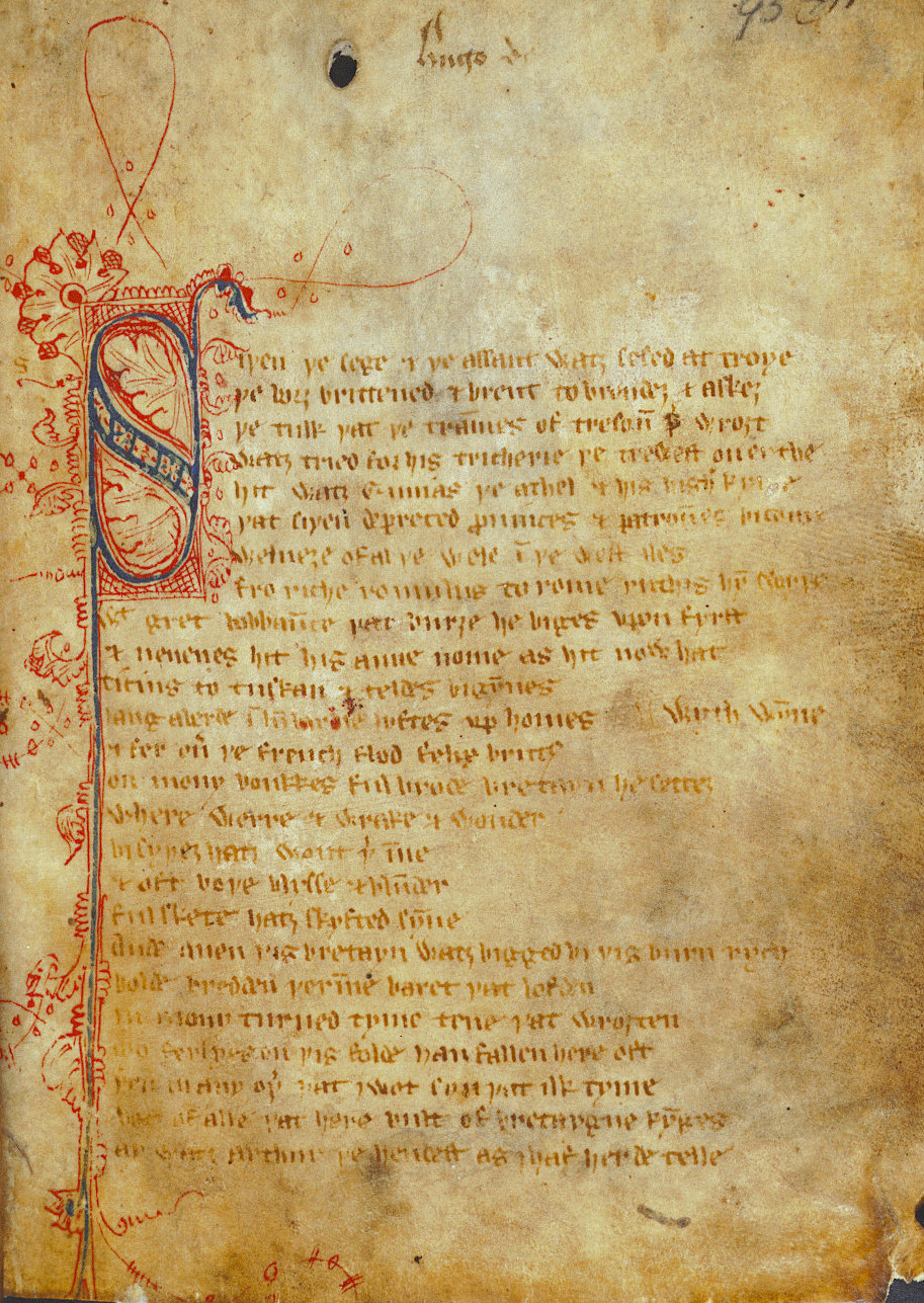 file sir gawain first page x jpg  file sir gawain first page 670x990 jpg