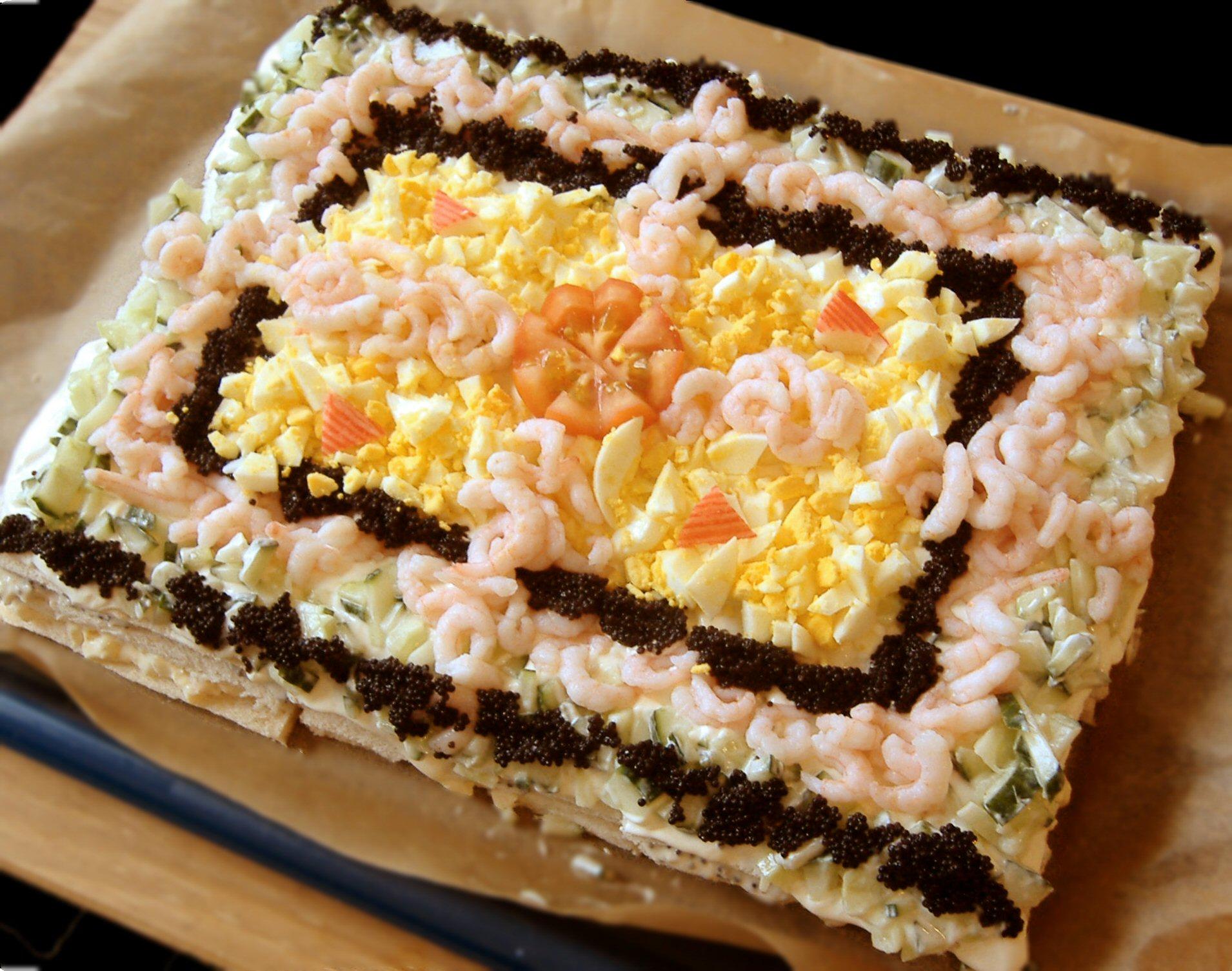 Crepe Cake Wikipedia