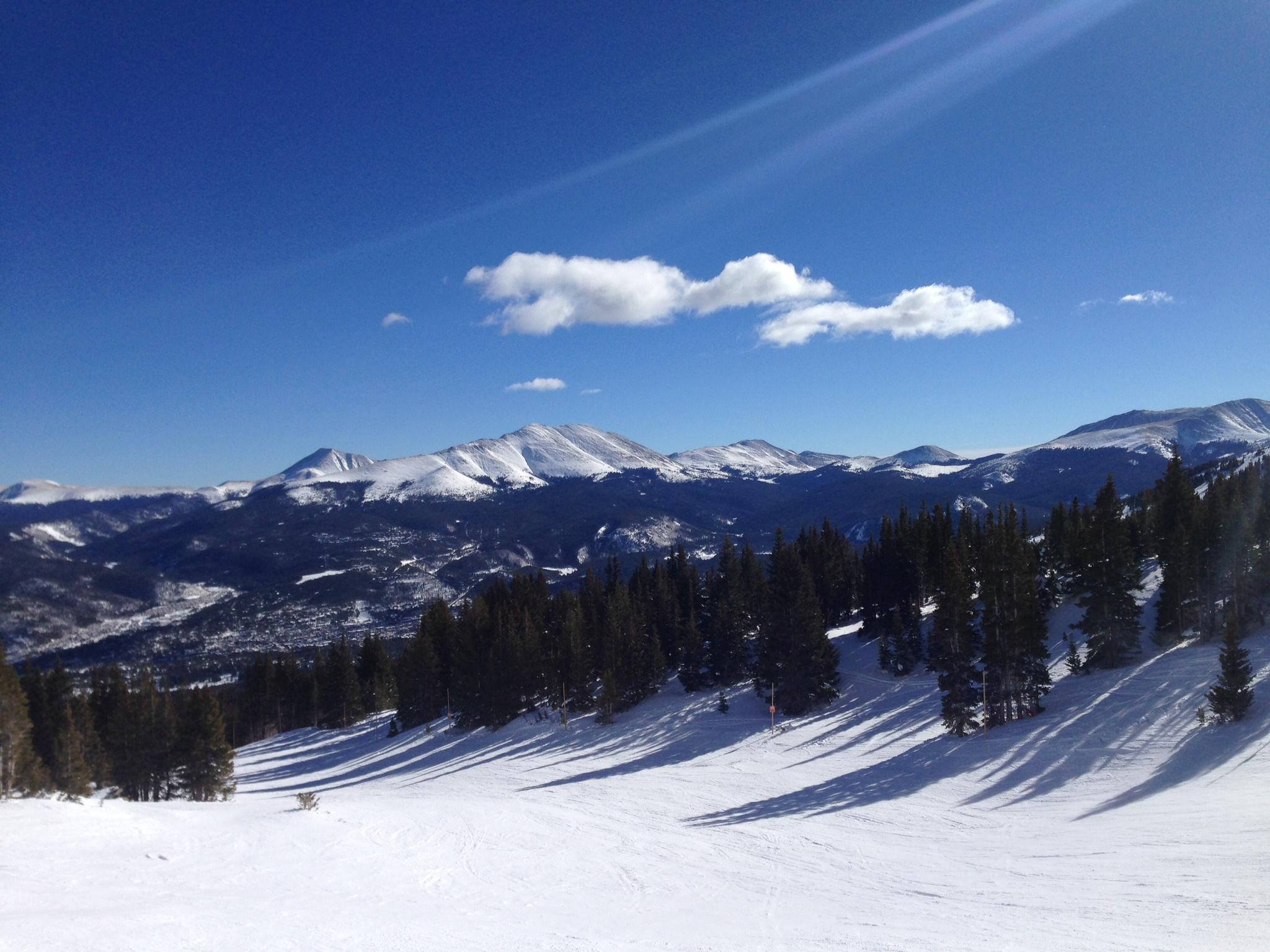 Why I Love Breck - Breckenridge Colorado