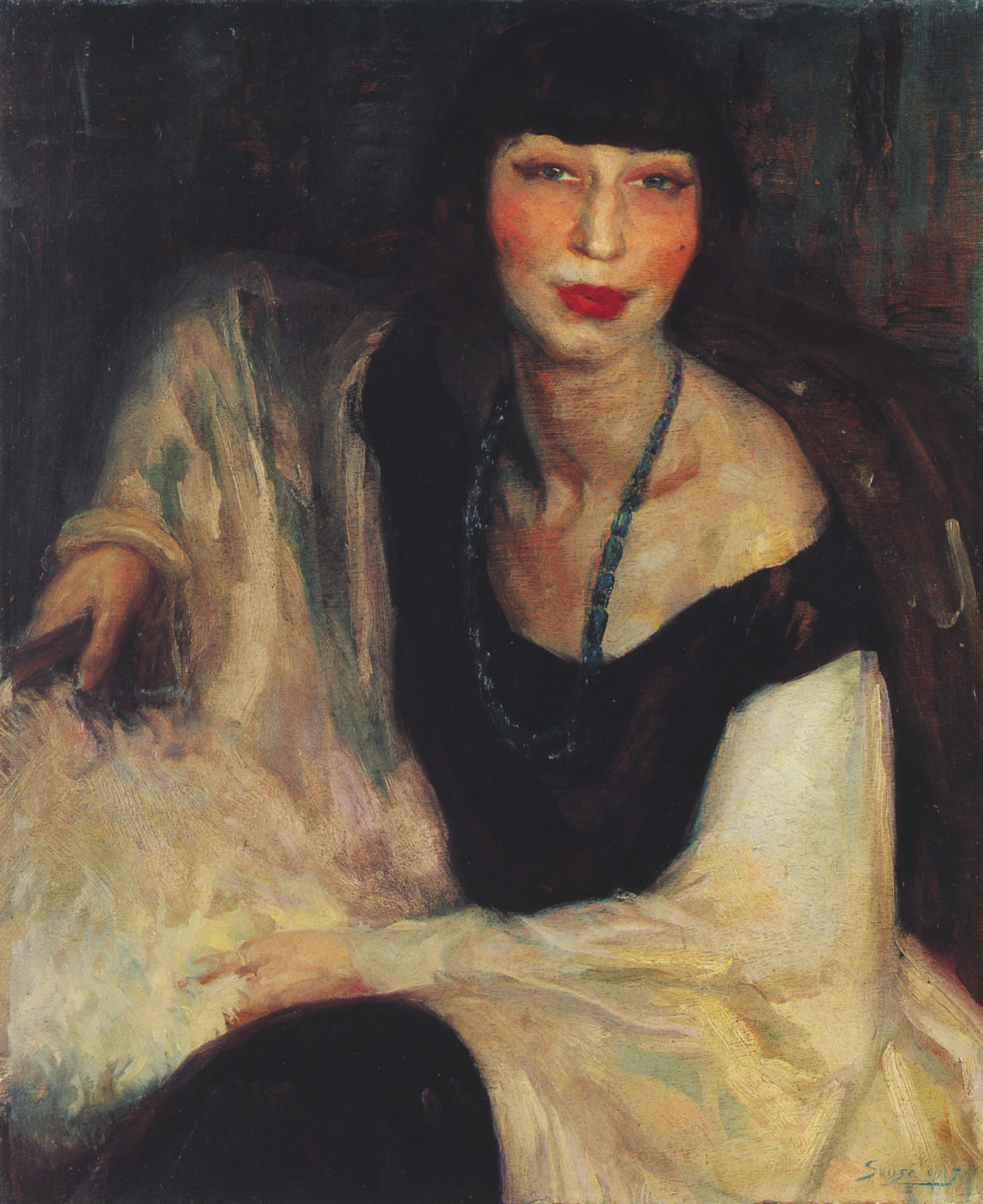 File:Sousa Lopes Retrato de Madame Sousa Lopes 1927 óleo ...