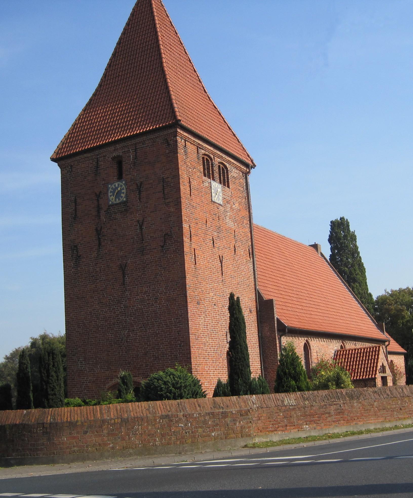 Pankratius Kirche