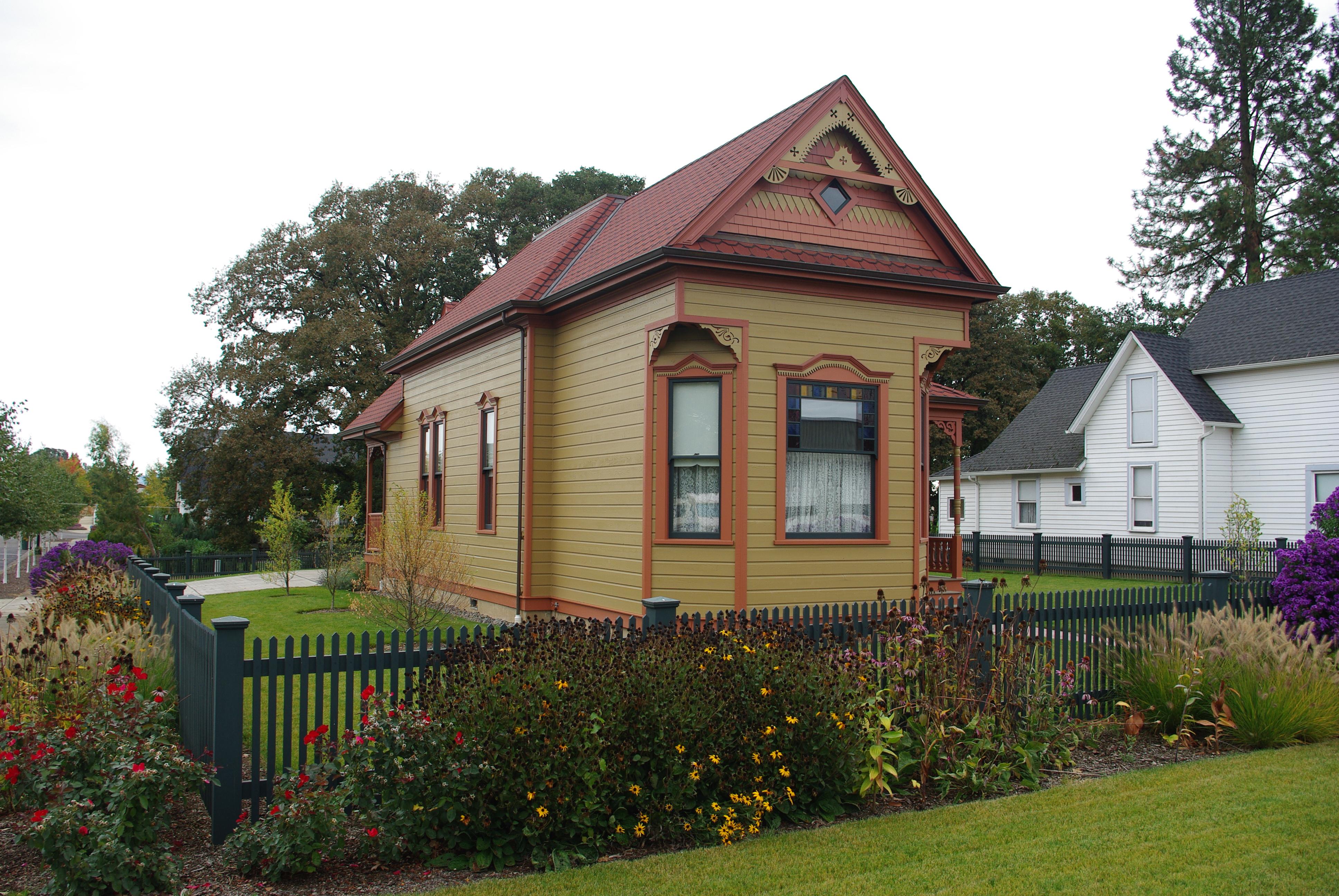 saint paul houses
