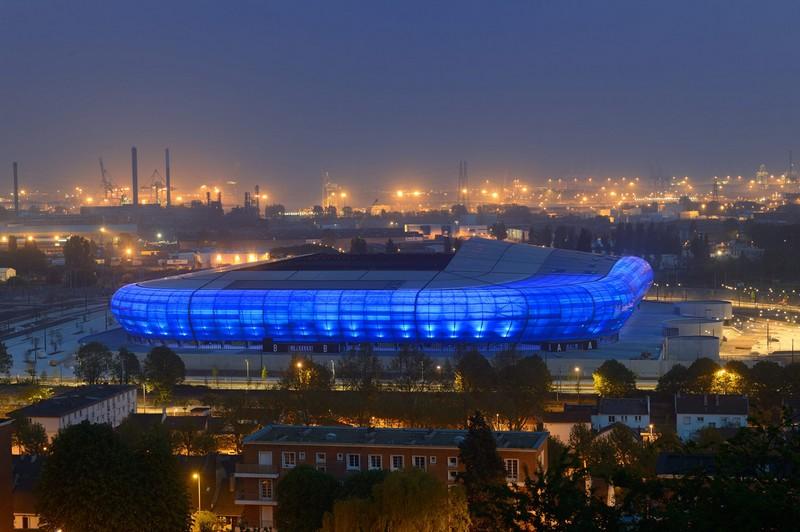 Description Stade Océane nuit.jpg