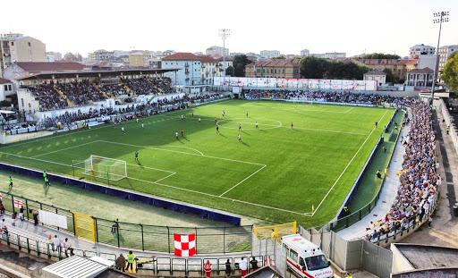 Estádio Silvio Piola (Vercelli) – Wikipédia, a ...