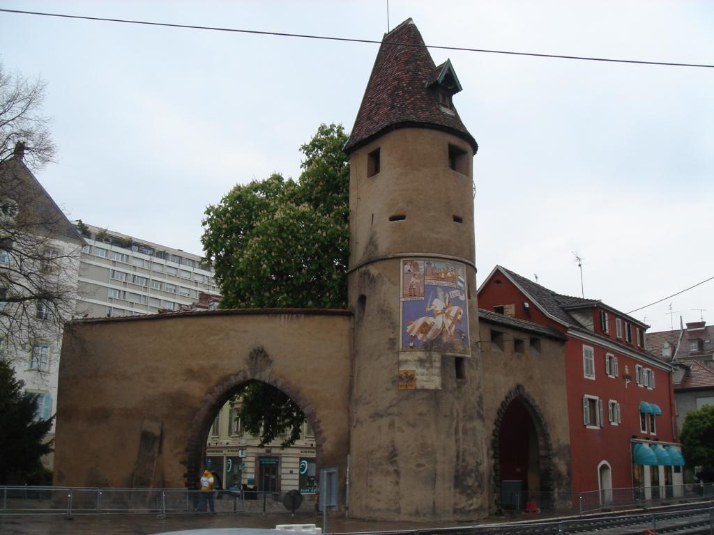 Bollwerk wikip dia - Office du tourisme de mulhouse ...