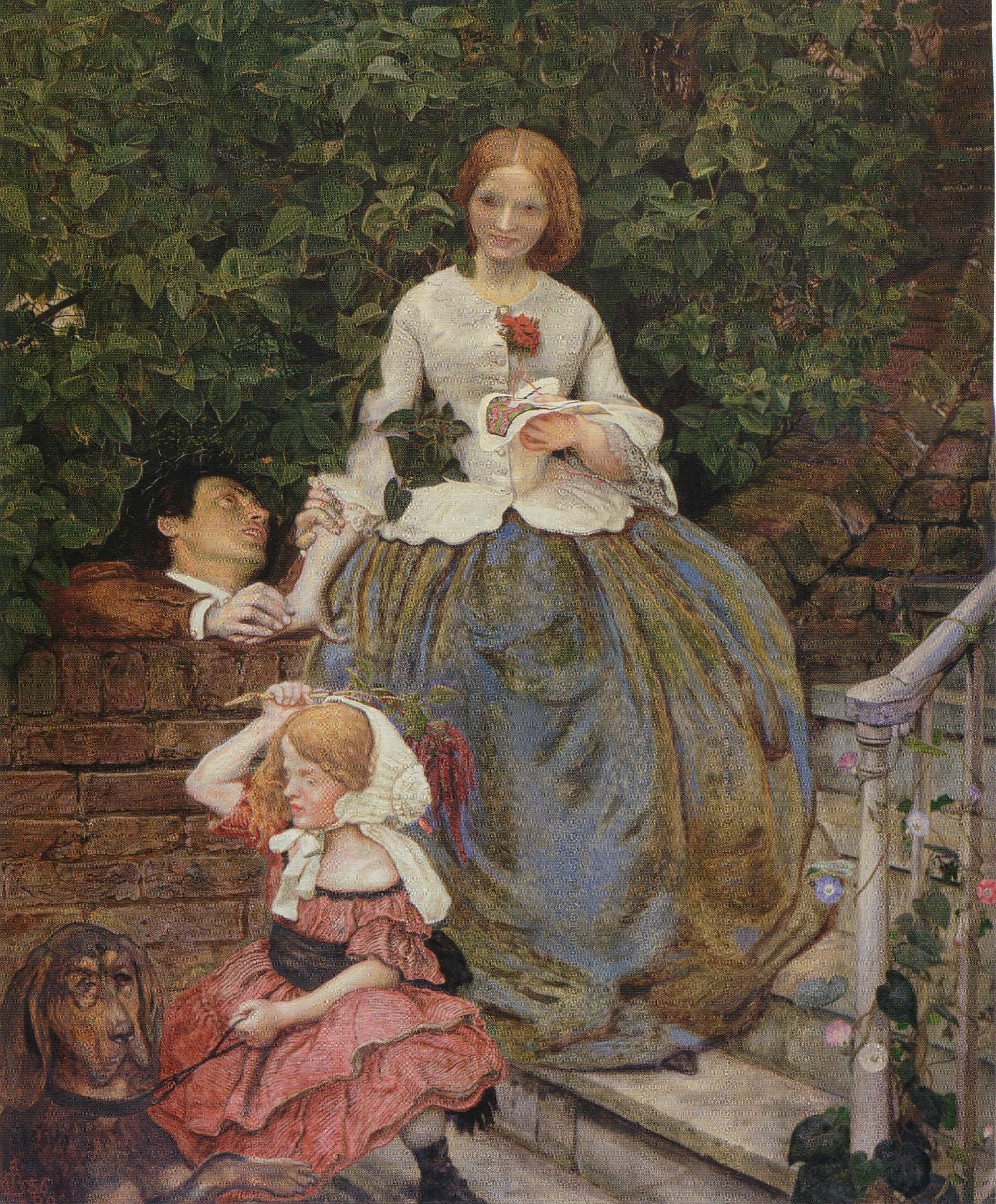 FileStages Of Cruelty By Ford Madox Brown
