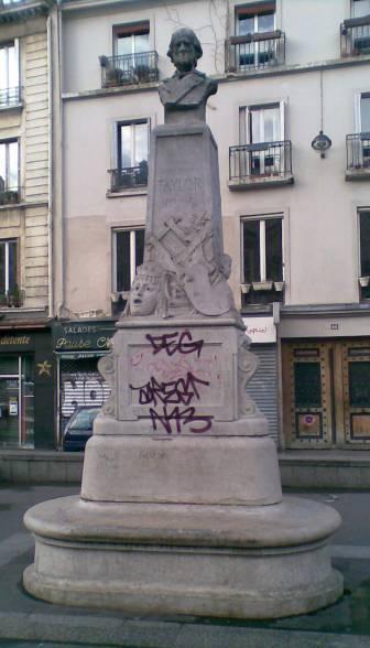 Fichier:Statue-taylor-place-Johann-Strauss-paris10.jpg