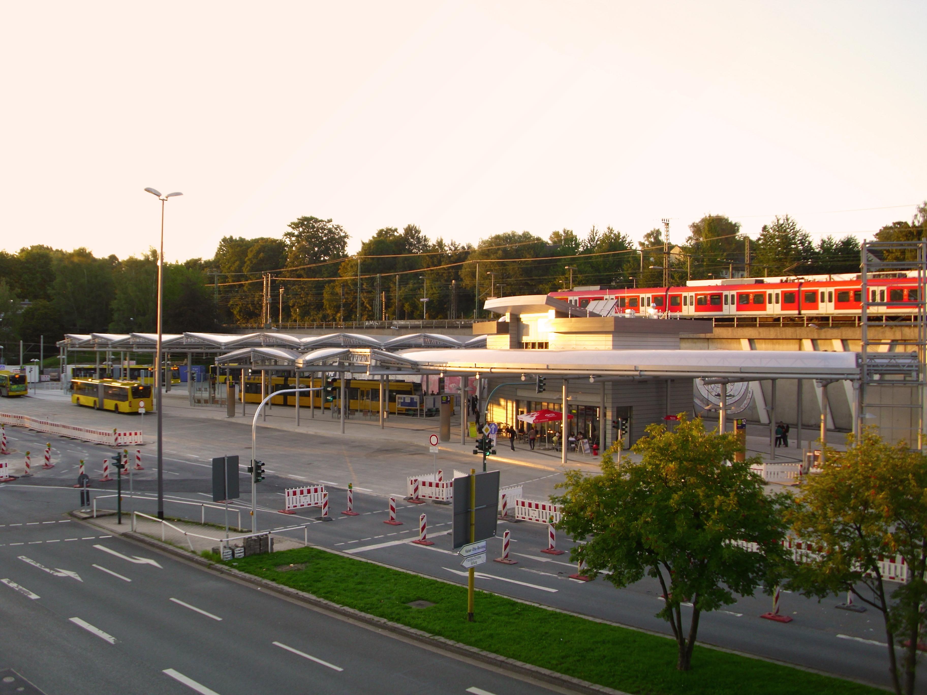 Essen Steele station Wikiwand