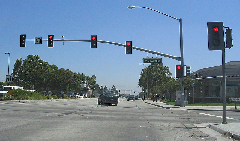 Image result for Street lights and traffic lights
