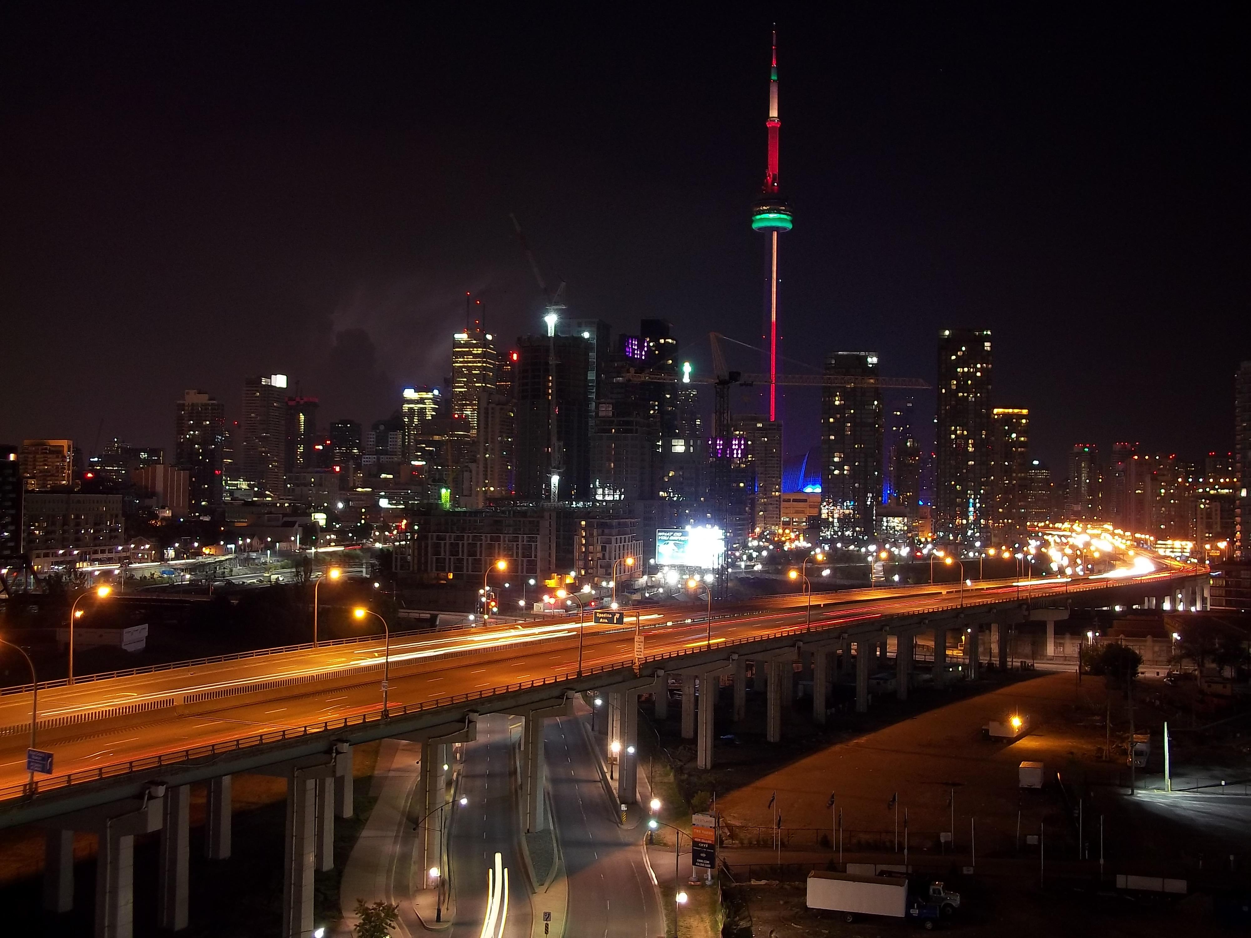August 2011: File:Stormy Skies In Toronto (August 2011).jpg