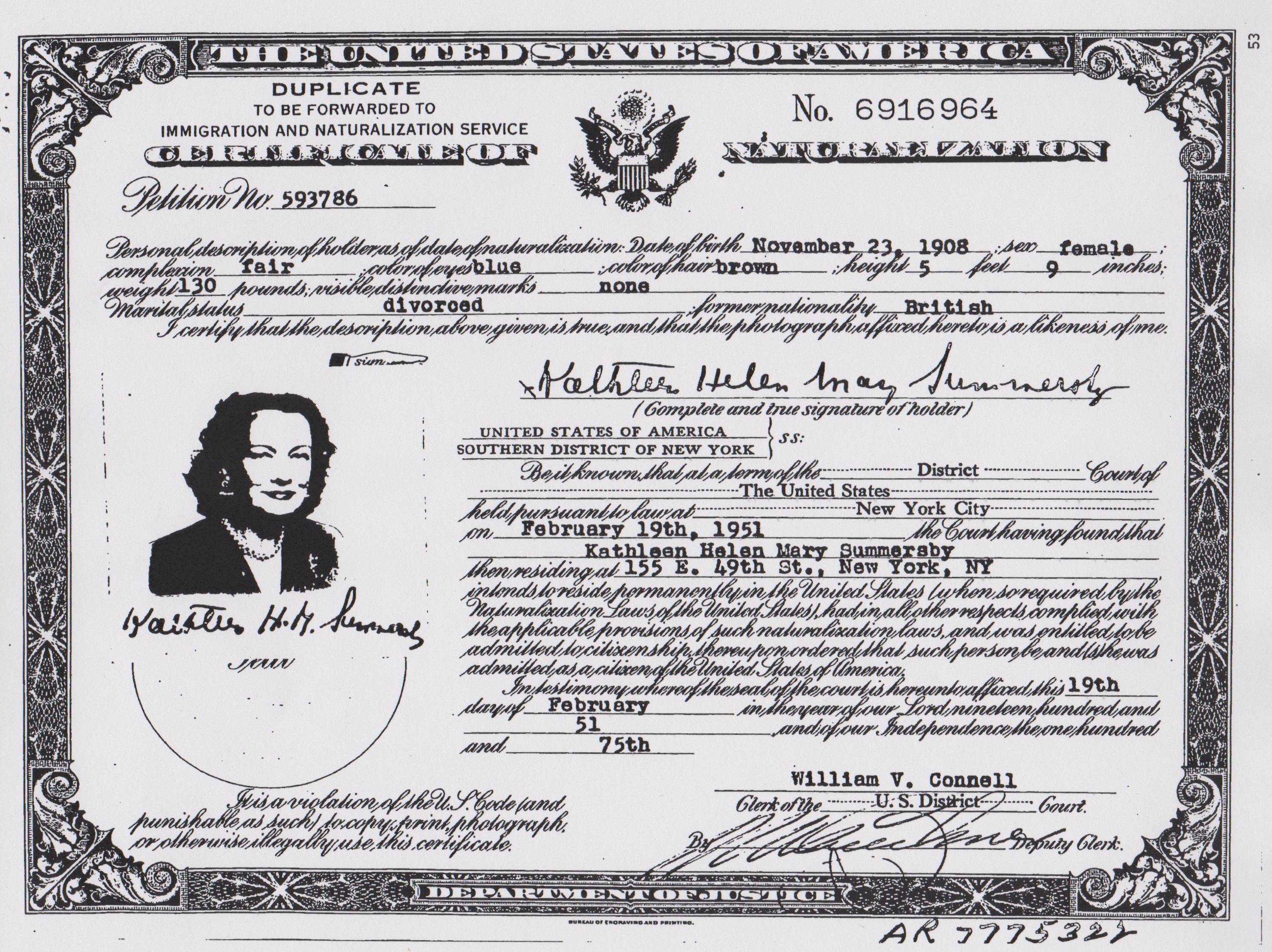 Filesummersby naturalisation certificateg wikimedia commons filesummersby naturalisation certificateg 1betcityfo Choice Image