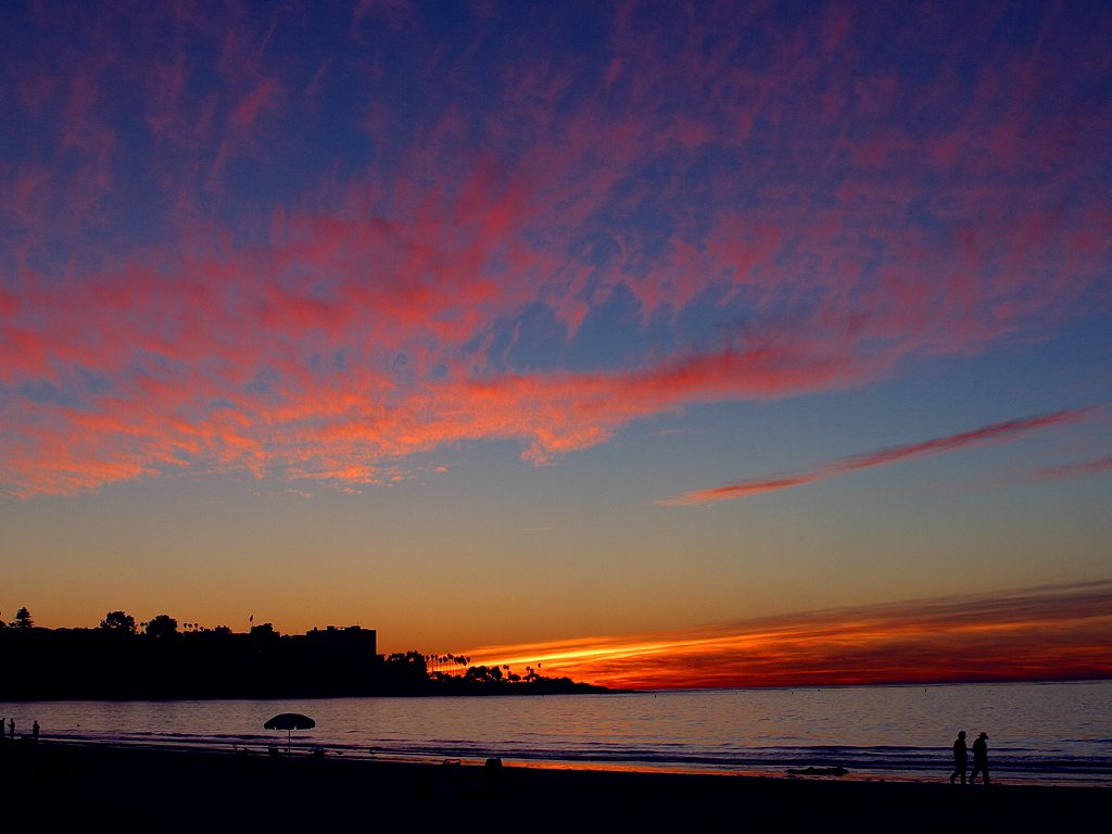 Sunset Beach Big Island