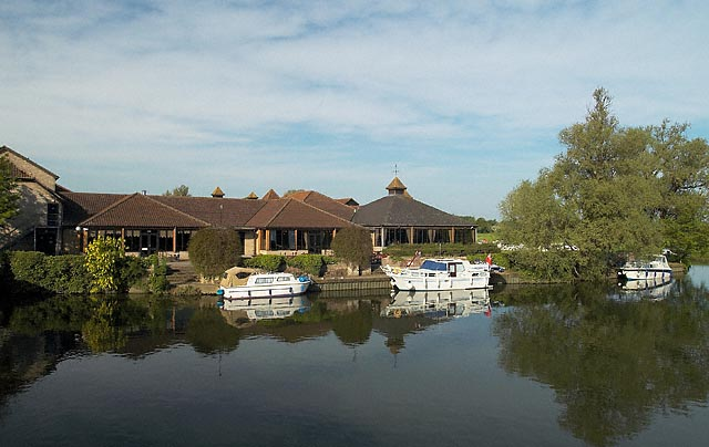 Dolphin Hotel St Ives Cambridgeshire