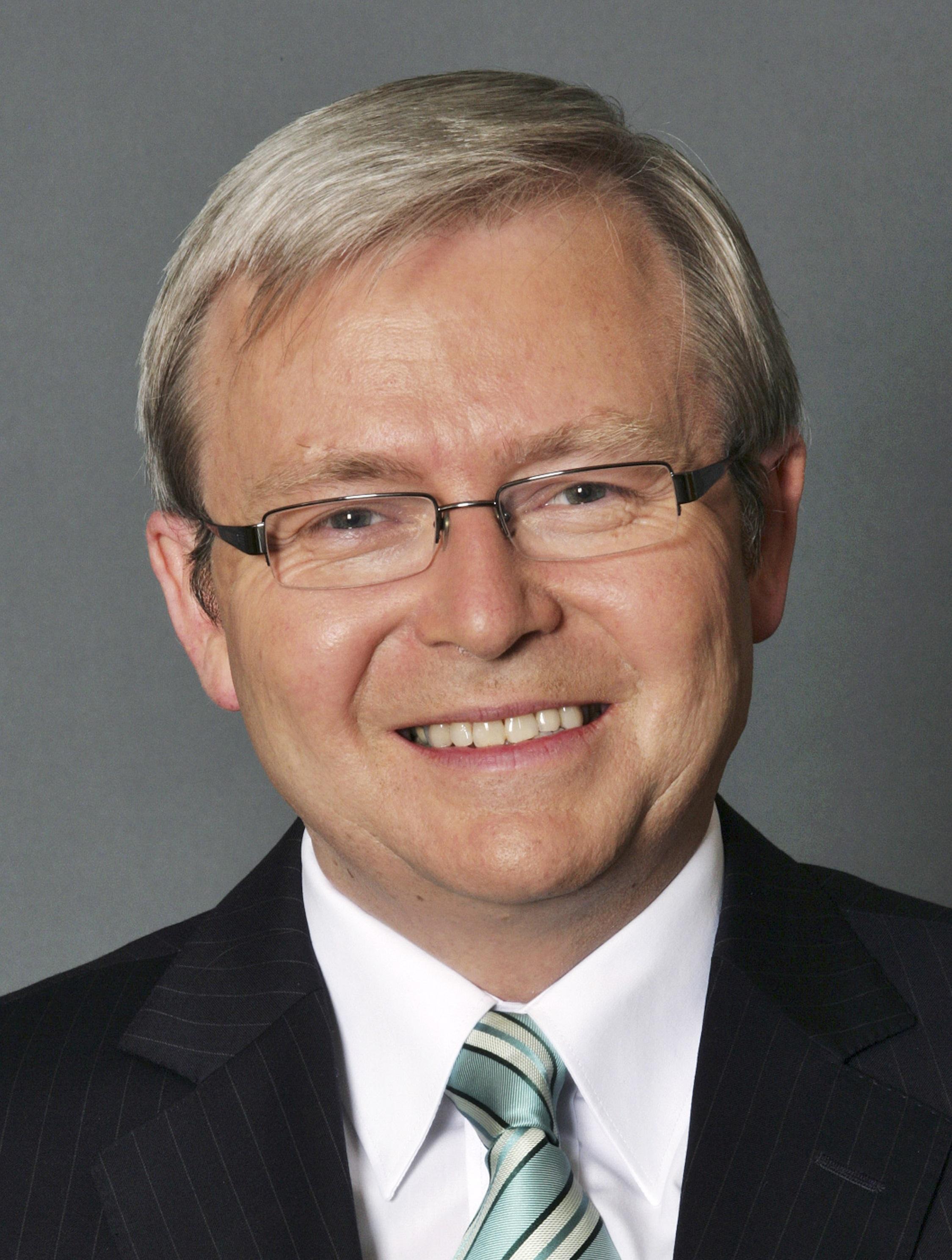 Kevin Rudd Wikipedia