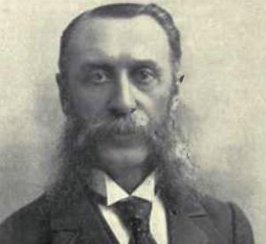 Théotime Blanchard Canadian politician