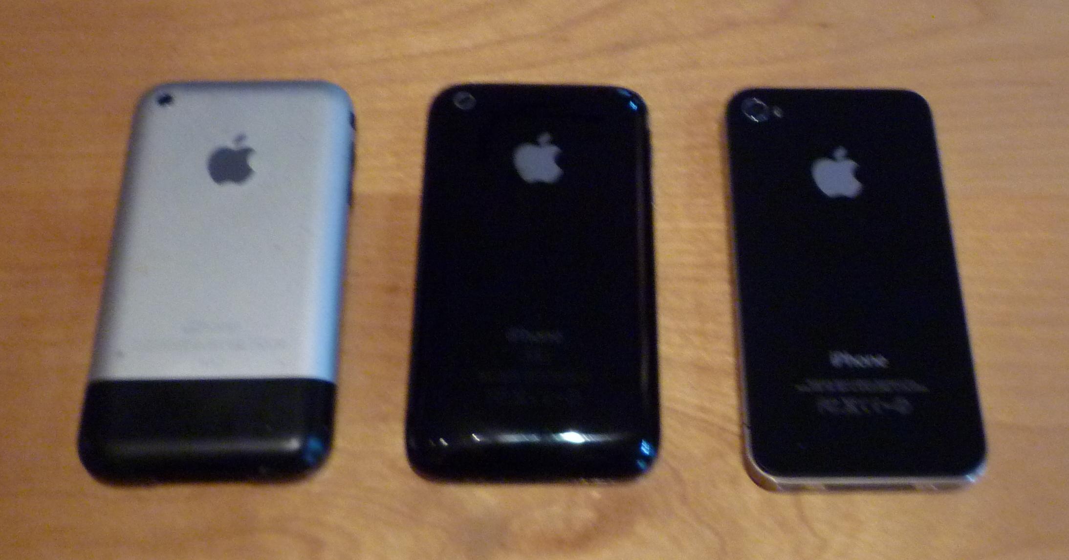 Three iPhone backs JPG