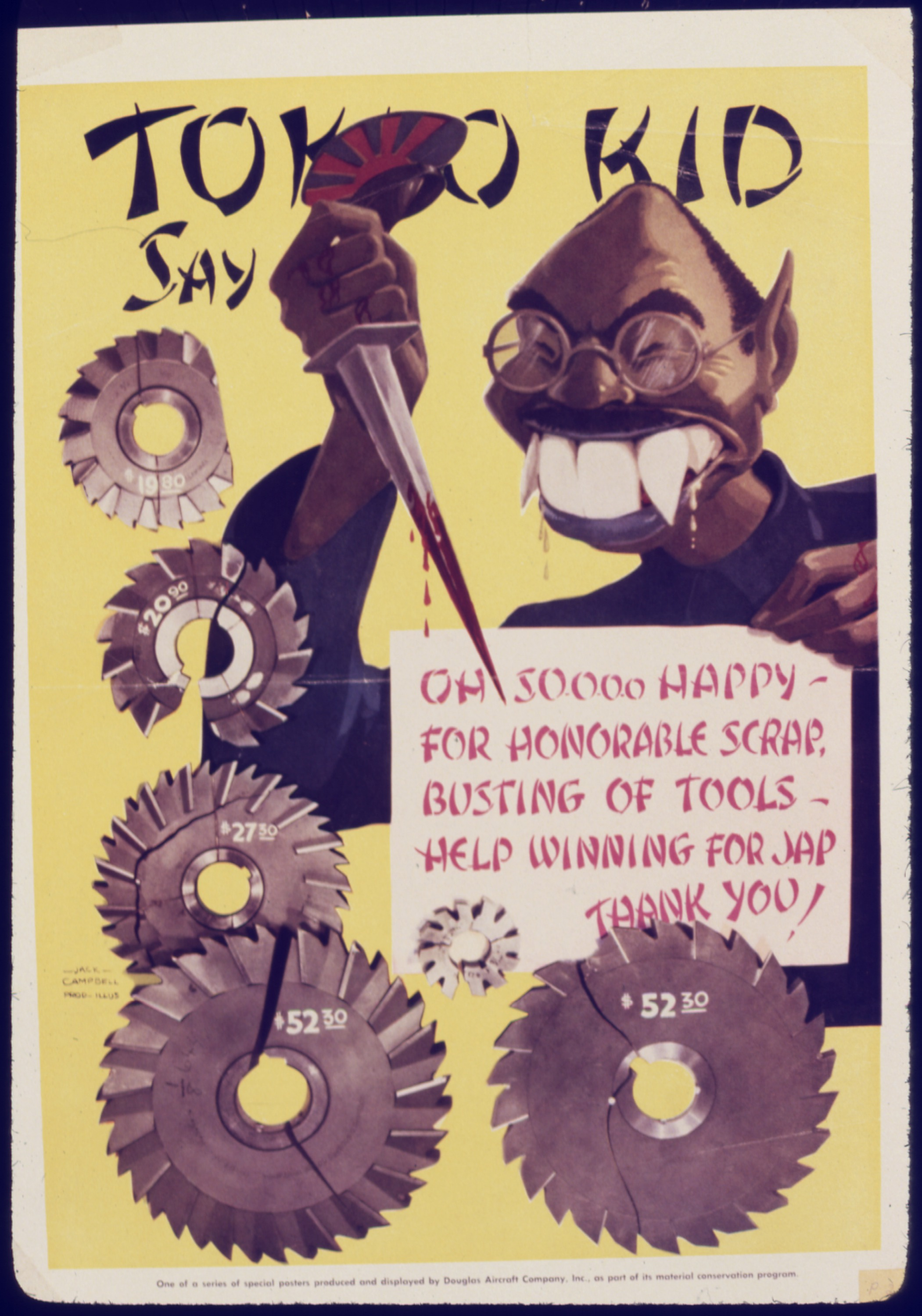 World War  Posters For Kids