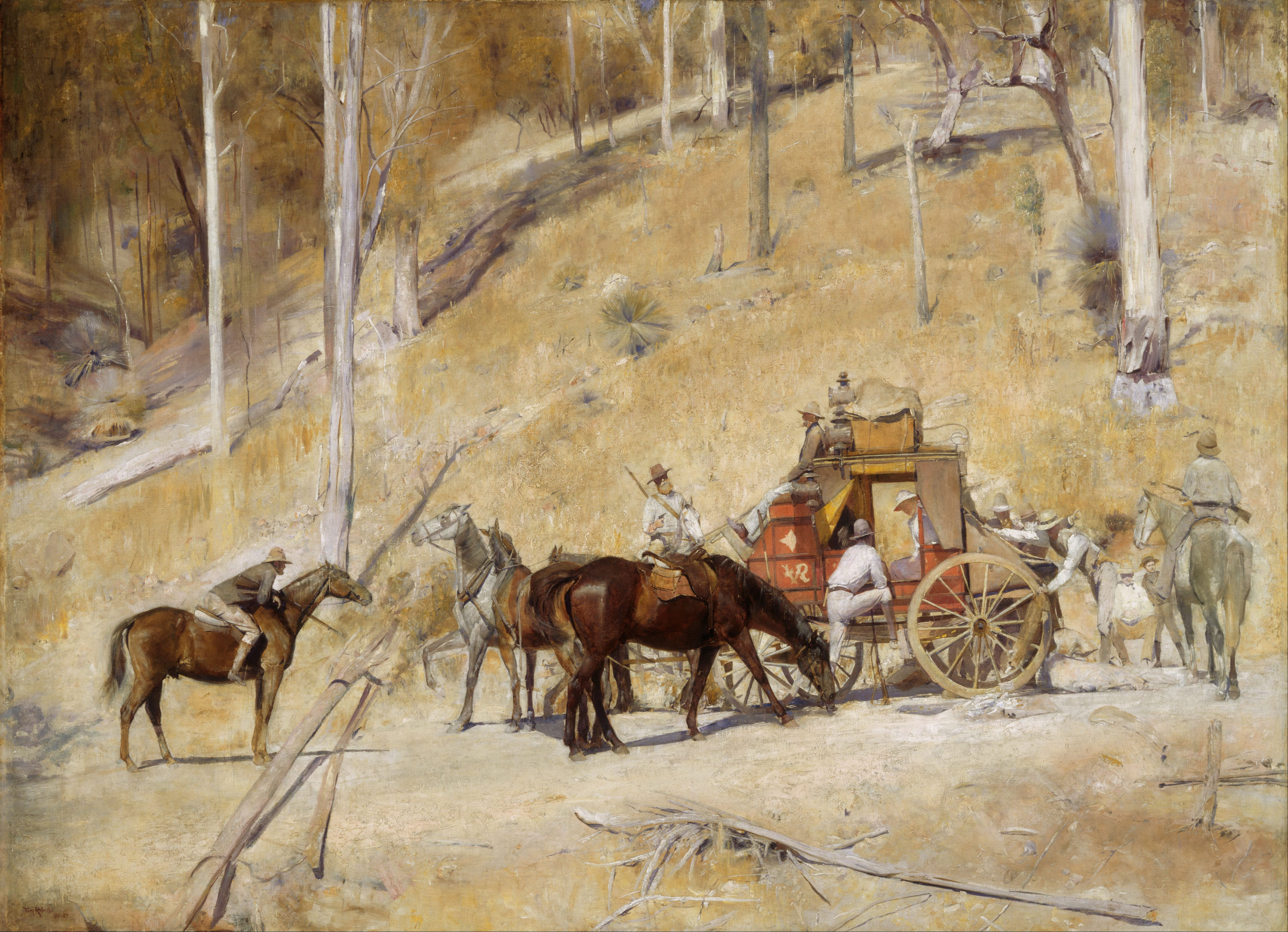 File tom roberts bailed up google art for Original photography for sale
