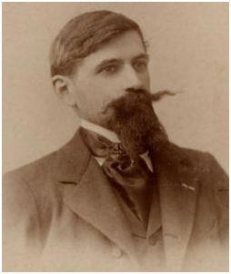 Tristan Klingsor