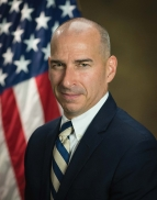 US Atty Michael R. Sherwin official portrait.jpg