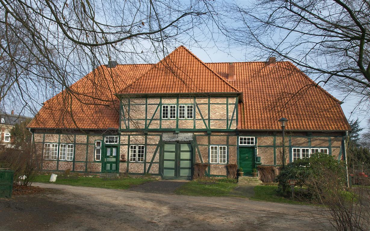 Kloster Uetersen