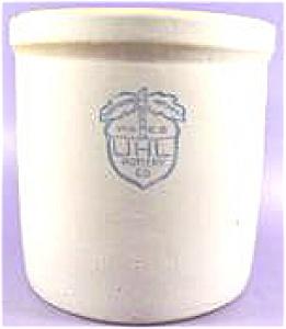 New York Prime >> Uhl Pottery - Wikipedia
