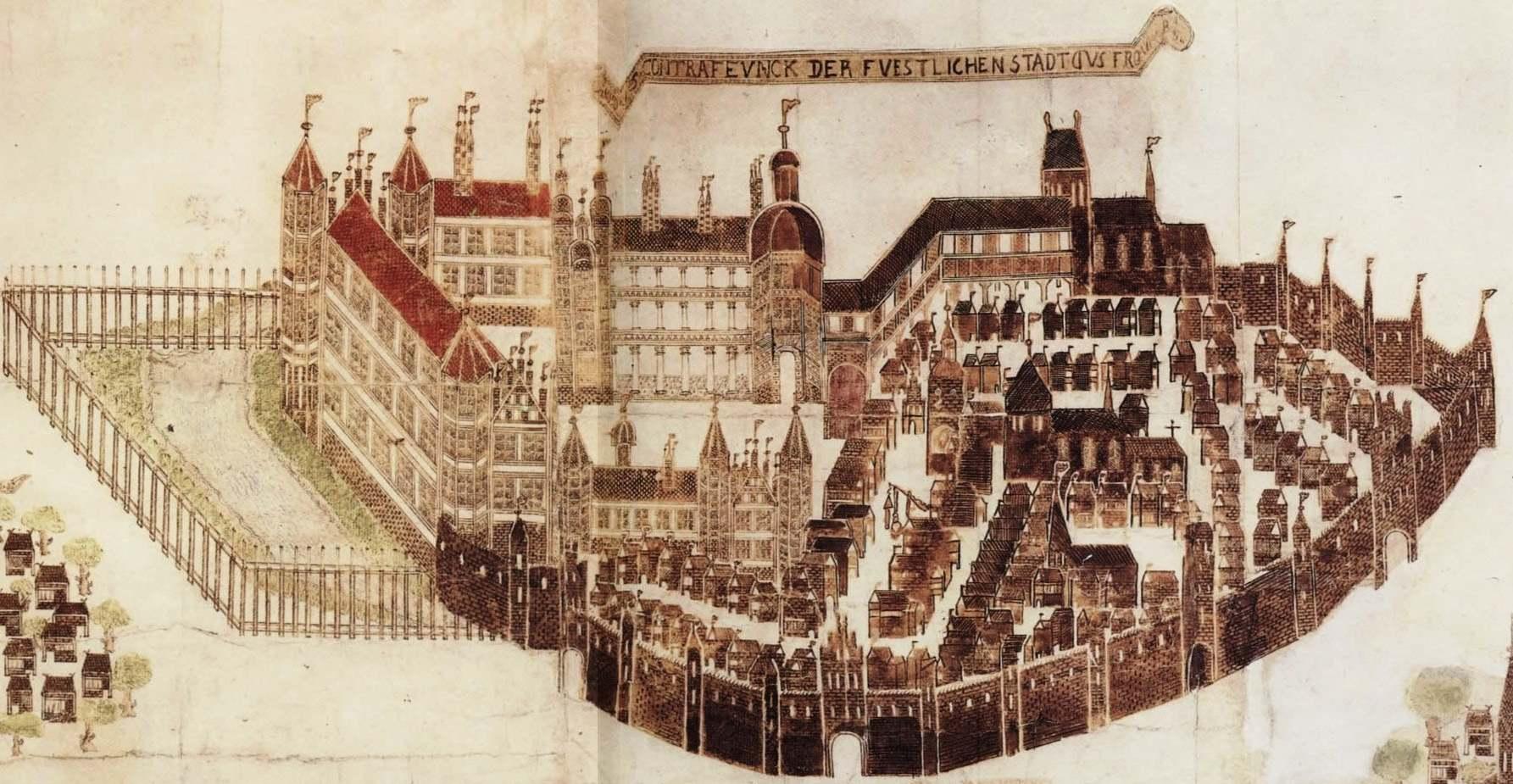 Domschule Güstrow: File:VSR Schloss Guestrow.jpg