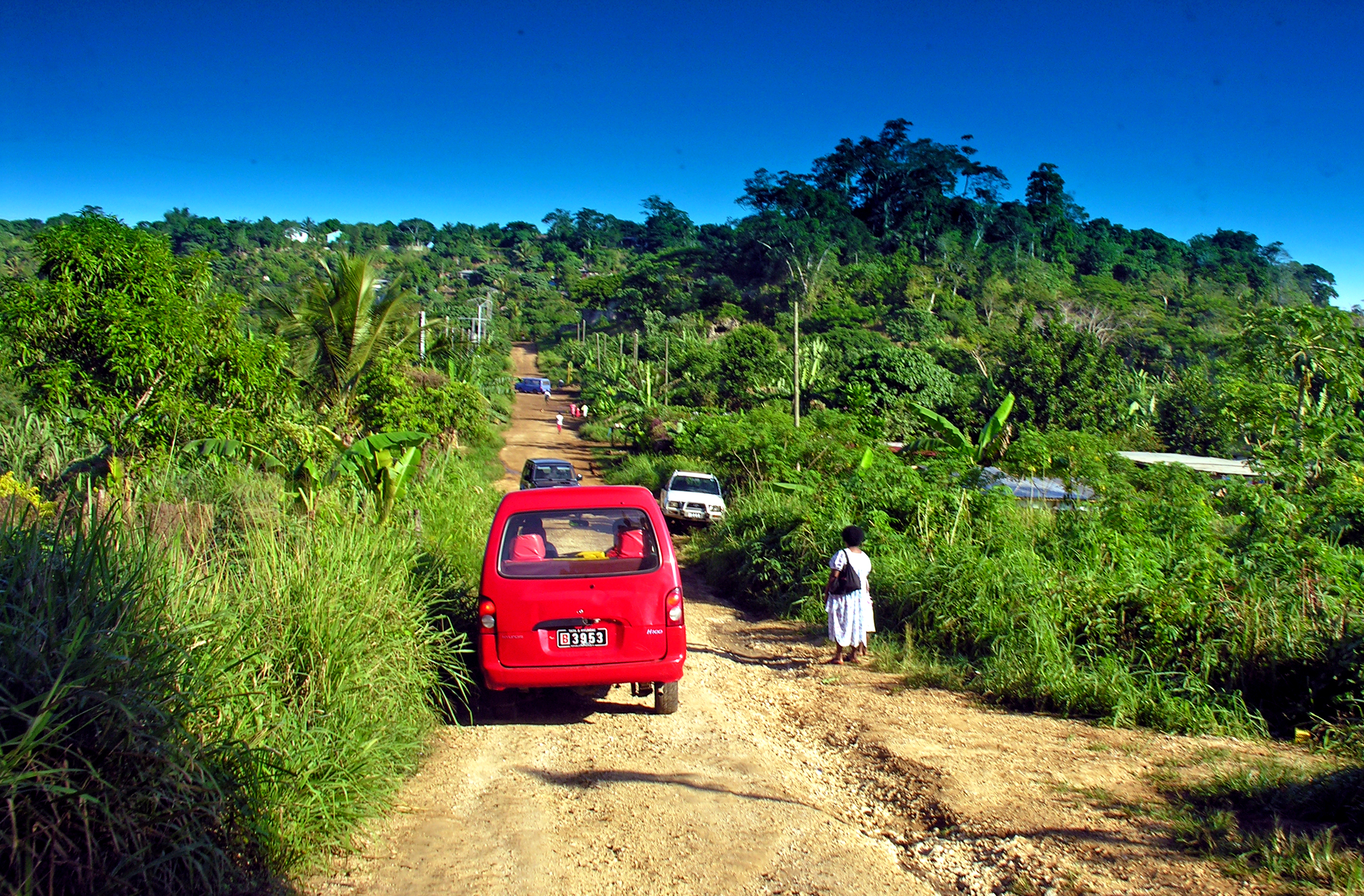 Vanuatu Wikiwand