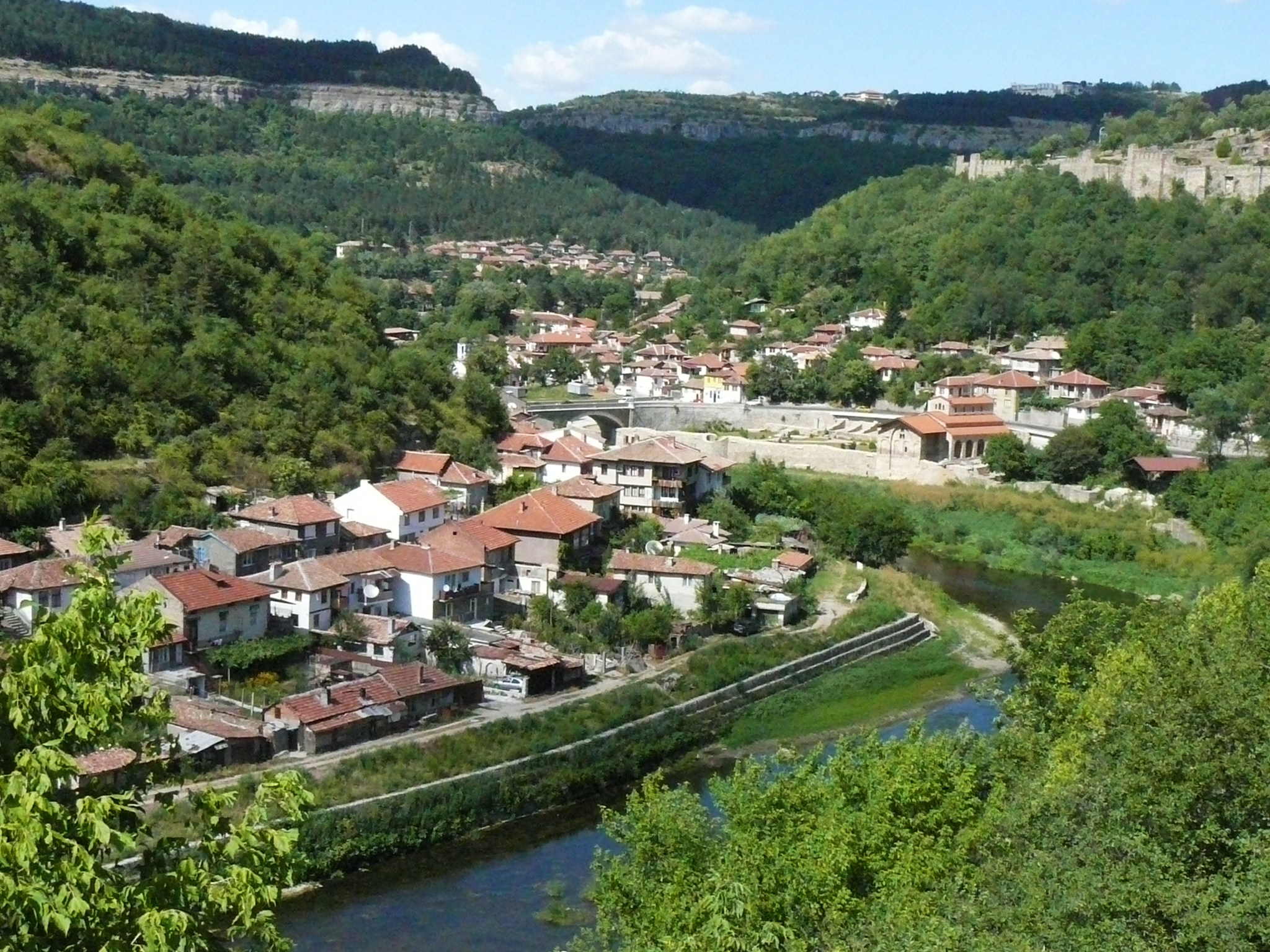 Veliko Tarnovo Bulgaria  City new picture : Description Veliko Tarnovo E10