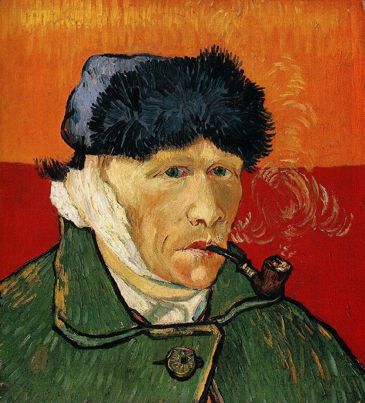 vincent van gogh madman and artist 10 facts (and a video) on the prolific genius who died a relatively unknown artist 1 vincent van gogh was born on march 30, 1853, in groot-zundert, netherlands.