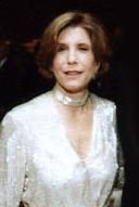 Wallis Annenberg American philanthropist and heiress