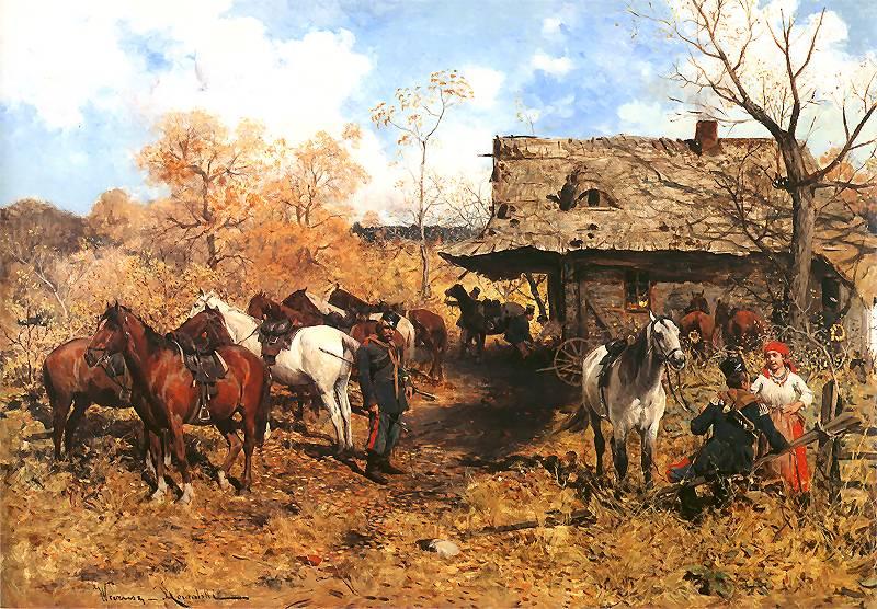 Файл:Wierusz-KowalskiAlfred.PostojUlanow.1877.ws.jpg