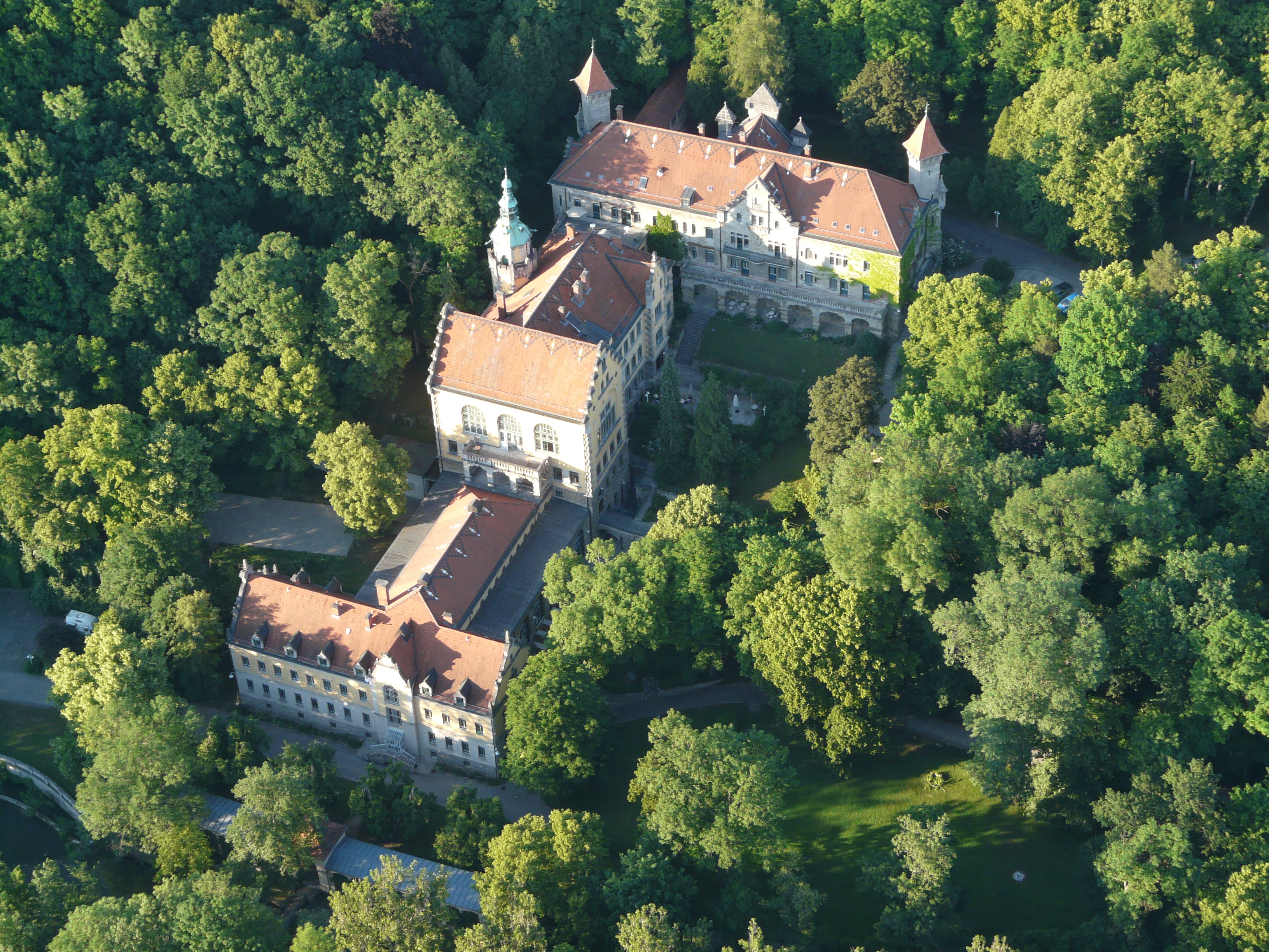 Bad Wildbad Im Schwarzwald Pension Villa Daheim