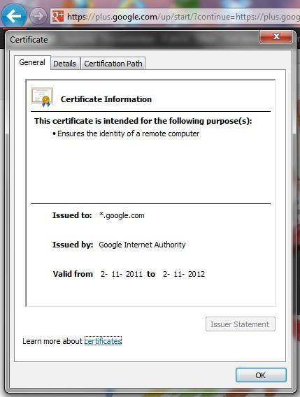 Wildcard certificate - Wikipedia