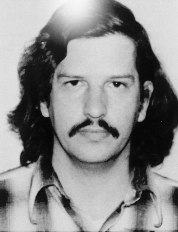 William Bonin American serial killer and rapist (1947–1996)