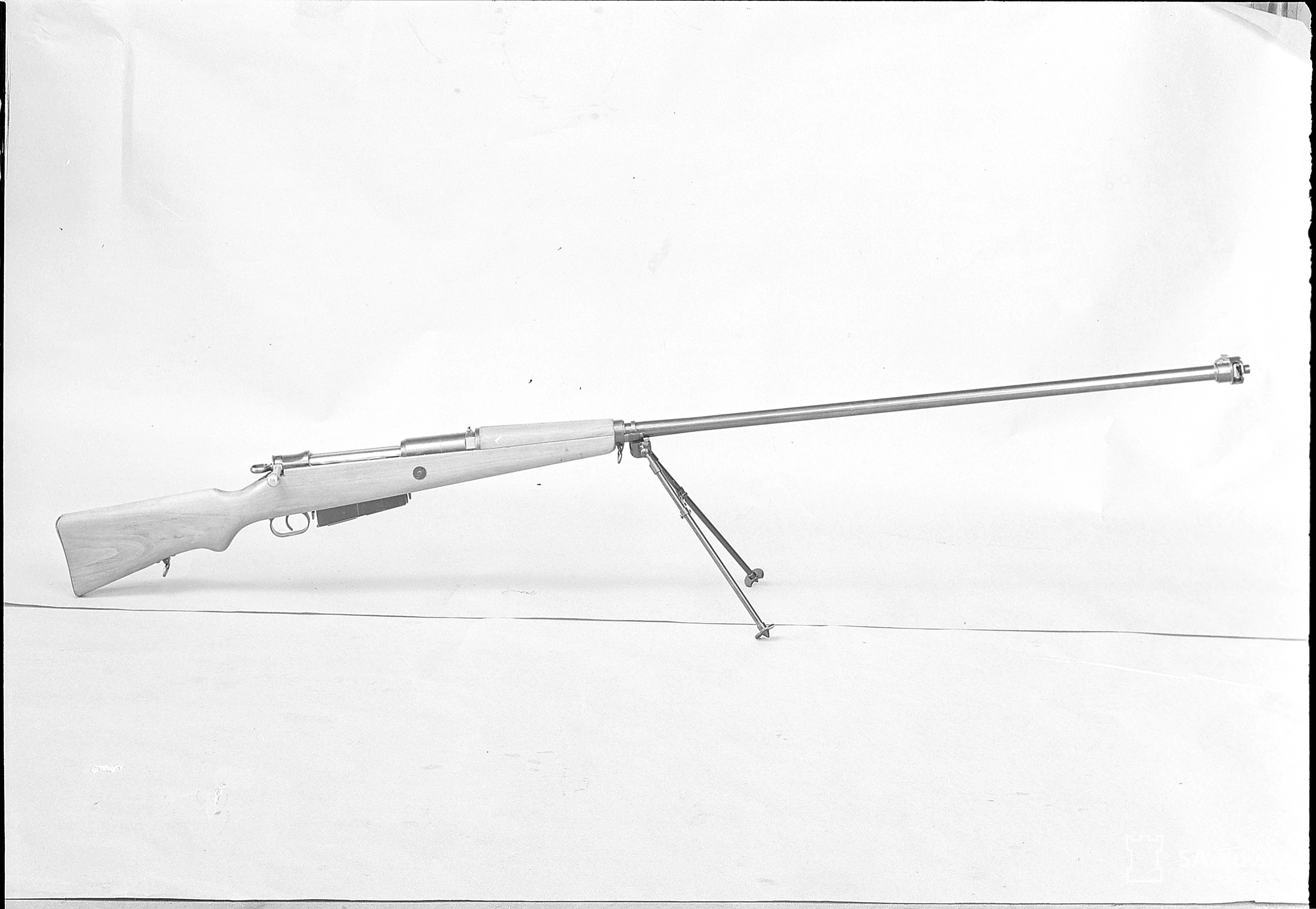 photo of 7.92mm PzB 35(p) from Wikipedia