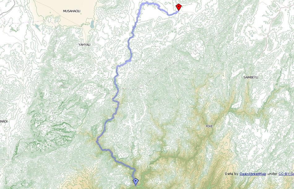 Zamant River Wikipedia