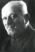Aleksandr Zatayevich Russian ethnographer