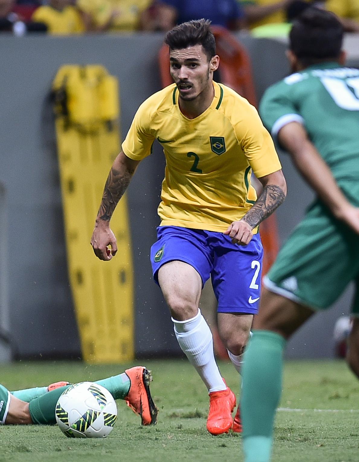 Zeca (Brazilian footballer) - Wikipedia