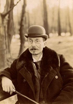 image of Édouard Hannon