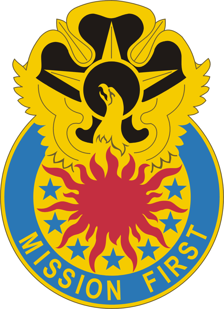 Image result for 111th Military Intelligence Group