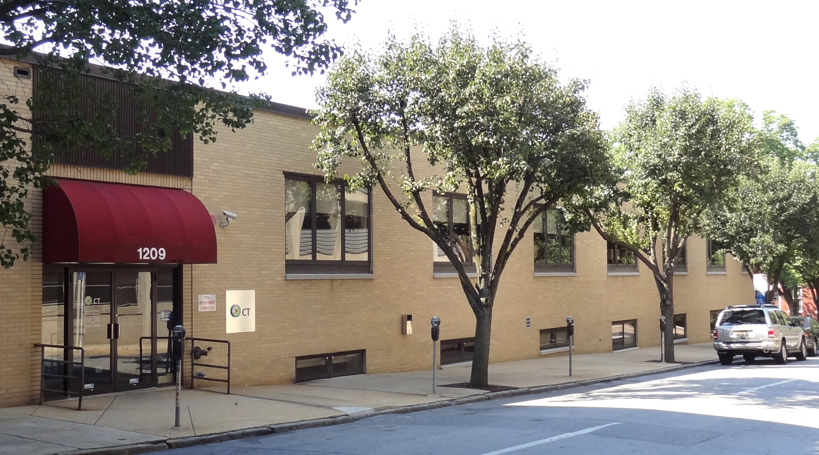 Corporation Trust Center (CT Corporation) - Wikipedia