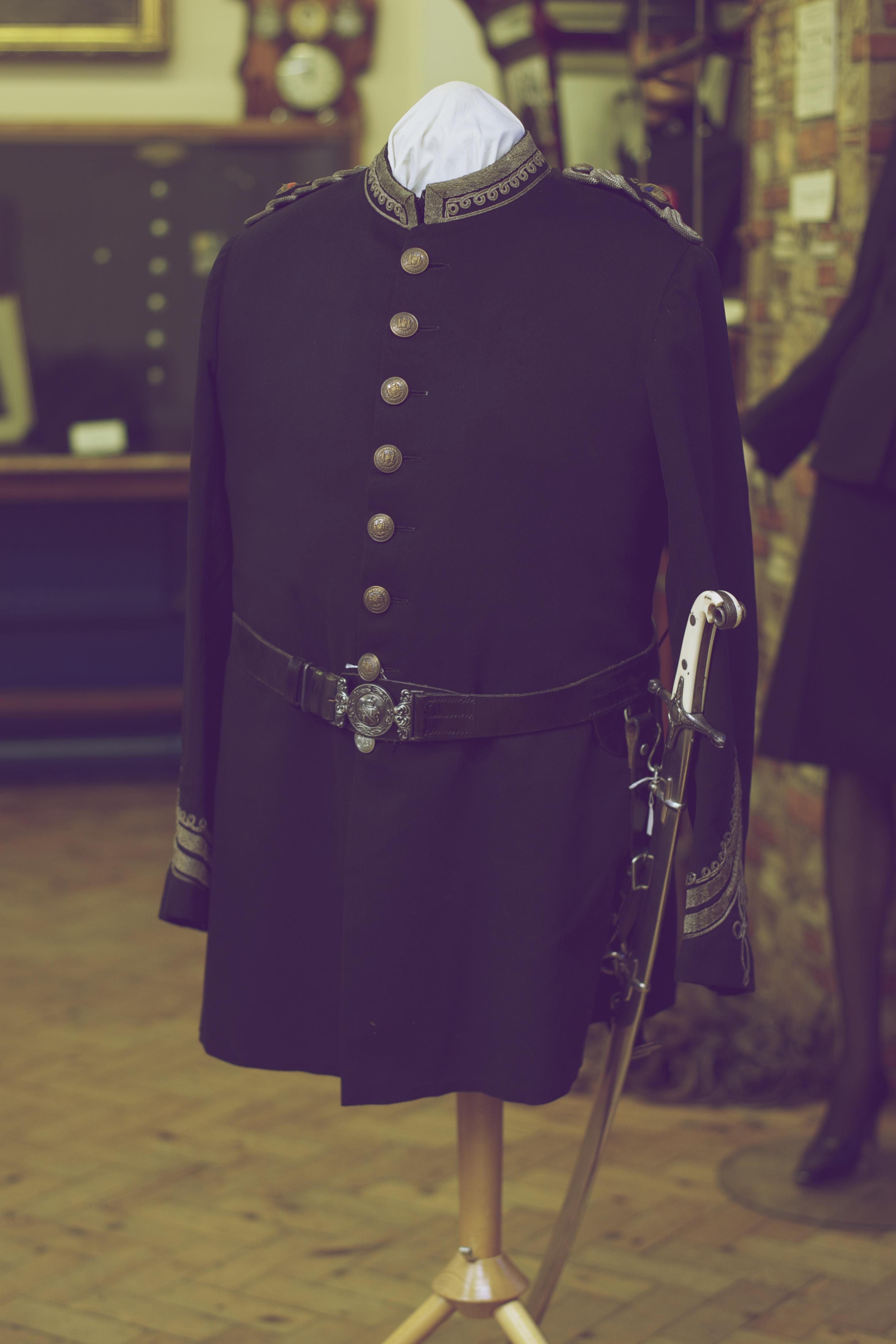 Constable Uniform 23