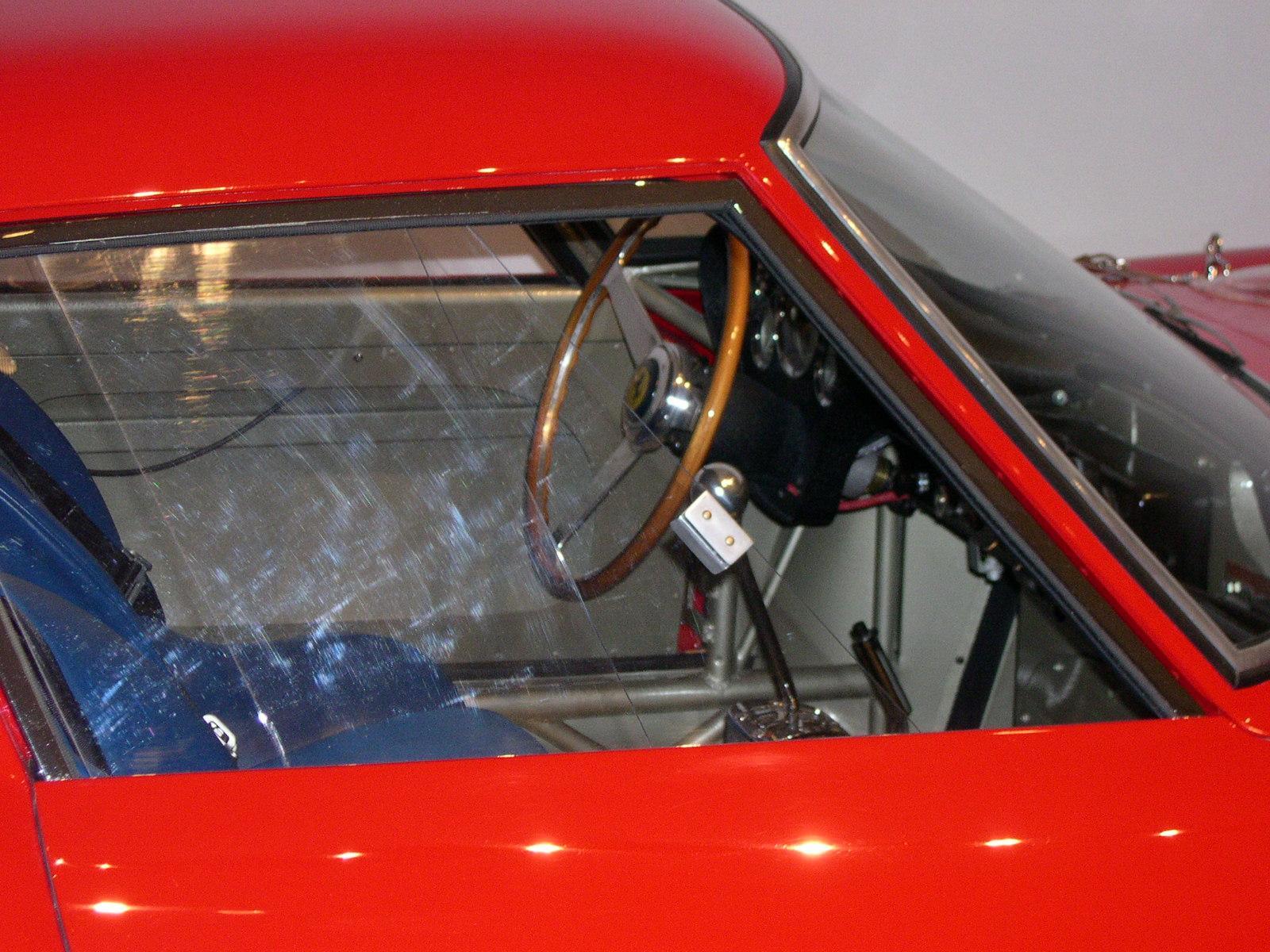 File 1962 Ferrari 250 Gto Interior Jpg Wikimedia Commons