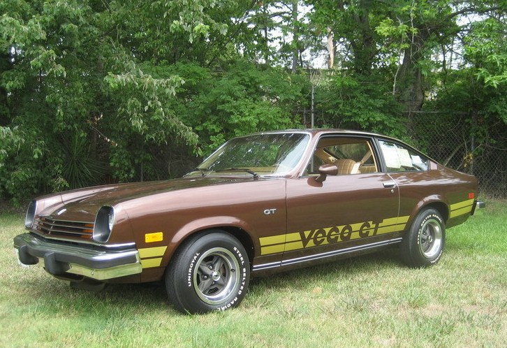 Image result for 1977 chevrolet vega