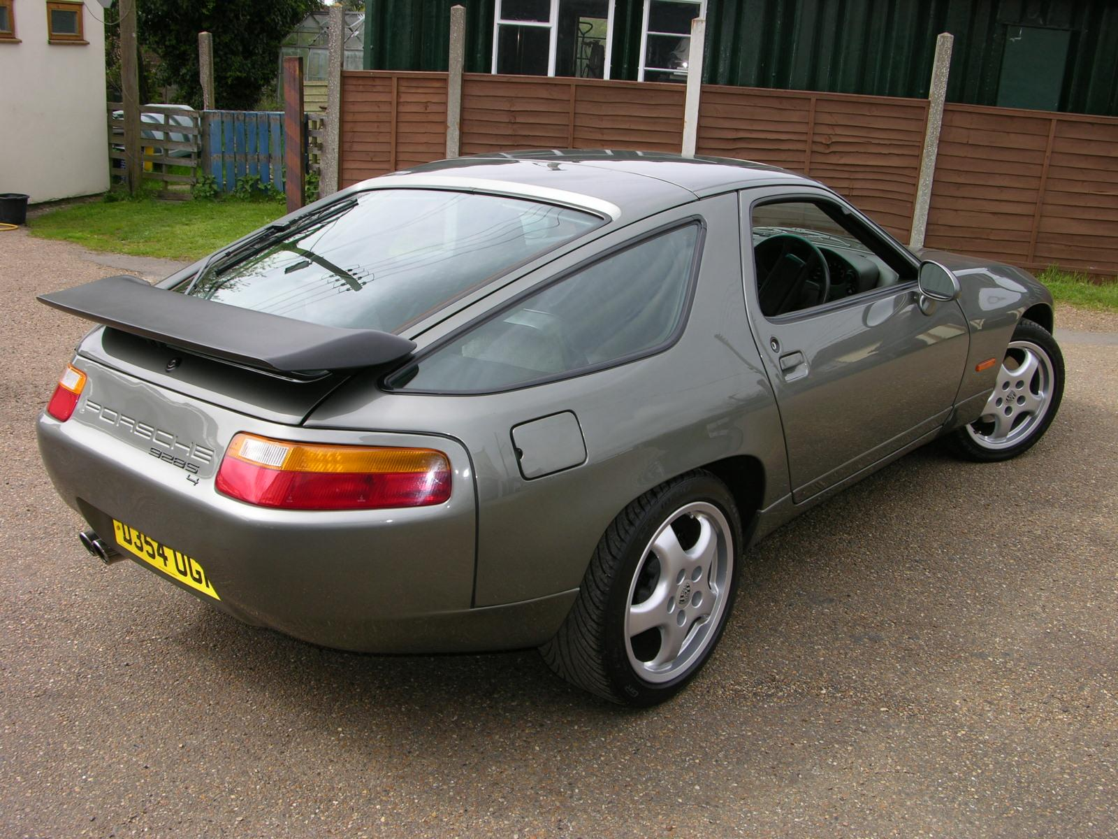file 1987 porsche 928 s4 flickr the car spy 22 jpg wikimedia commons. Black Bedroom Furniture Sets. Home Design Ideas