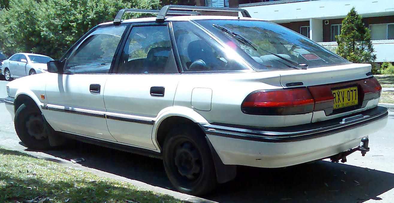 File 1991 1992 Toyota Corolla Ae94 Csi Seca Liftback