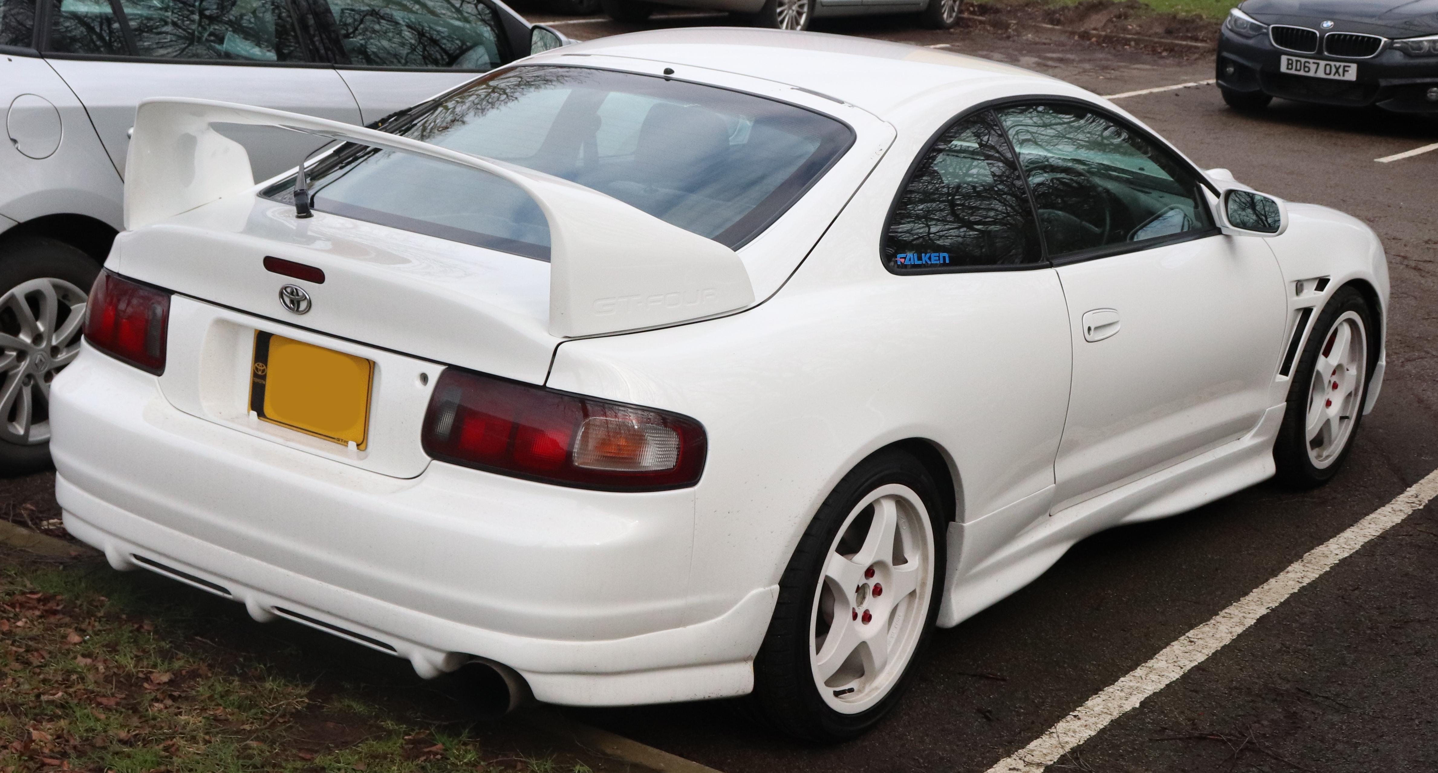Kelebihan Kekurangan Toyota Celica 1997 Perbandingan Harga
