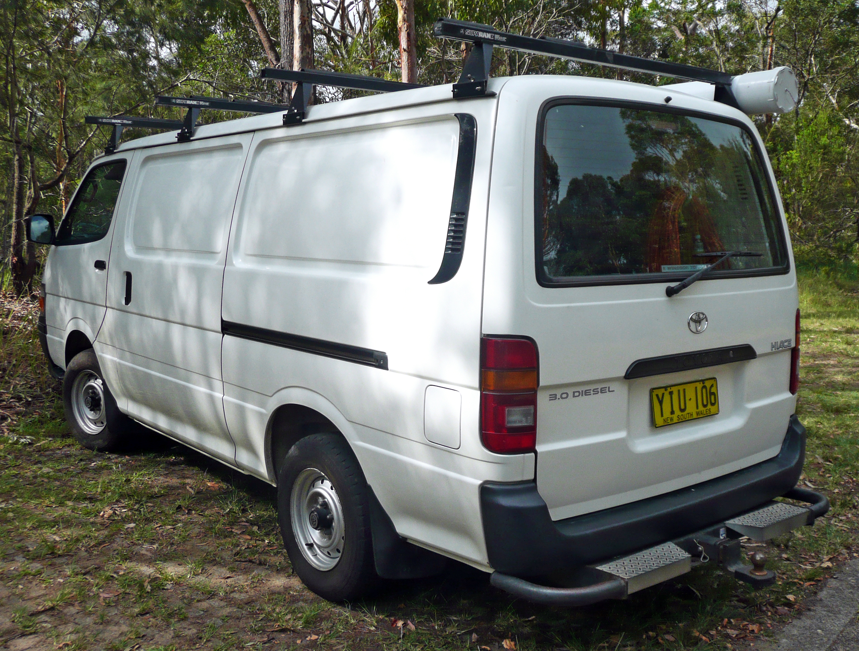 File 2000 2004 Toyota Hiace Lh172r Van 02 Jpg