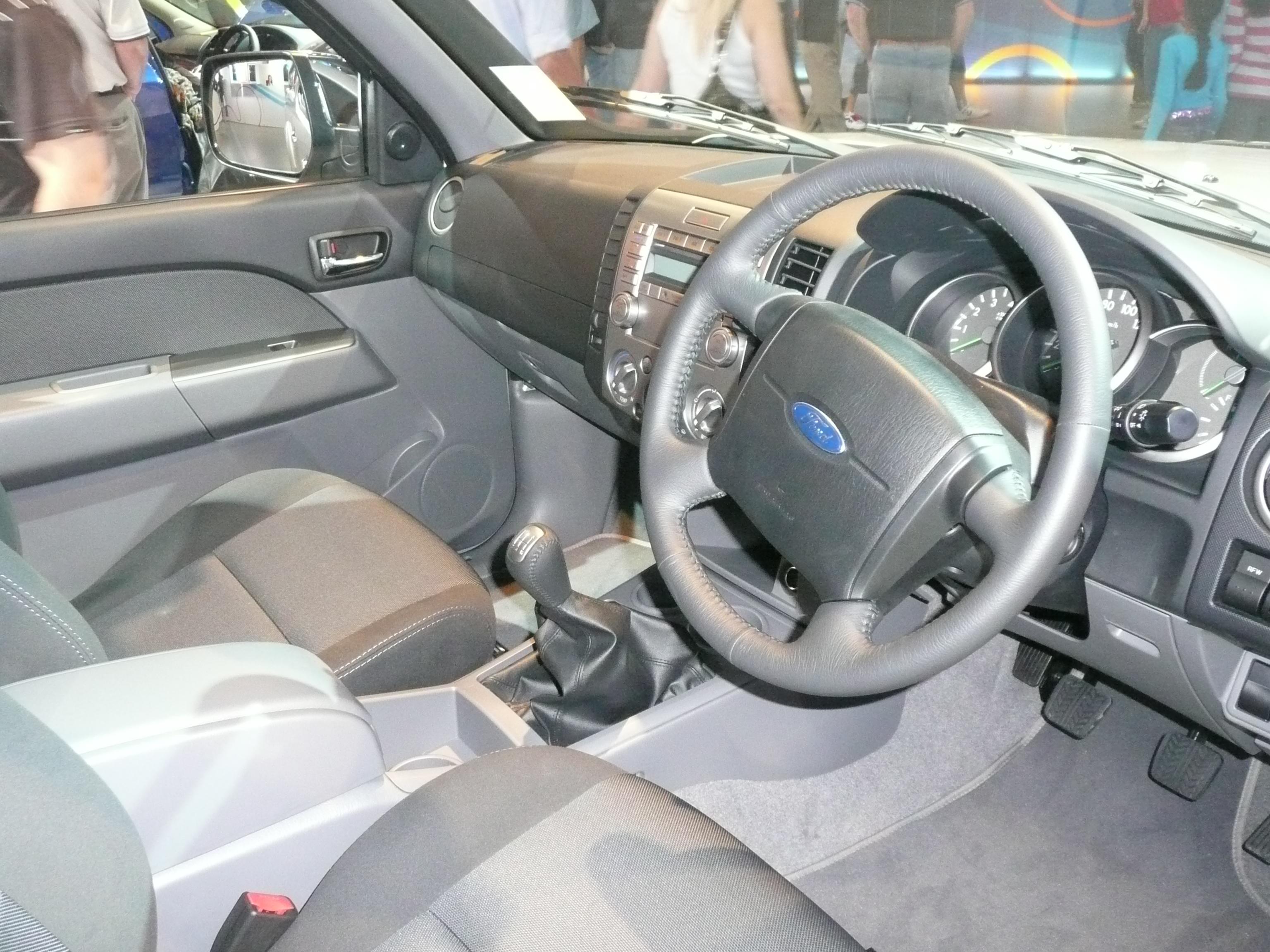 Ford Ranger Used Car Malaysia